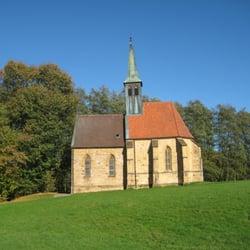Hürbelsbachkapelle