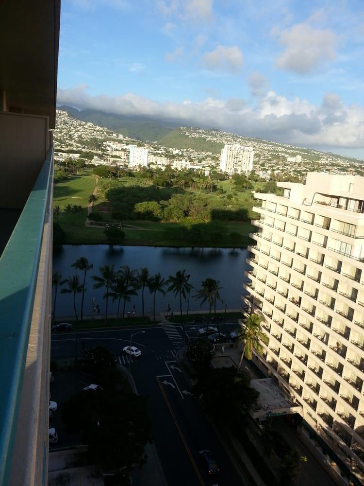 Aqua Aloha Surf Waikiki Hotels Waikiki Yelp