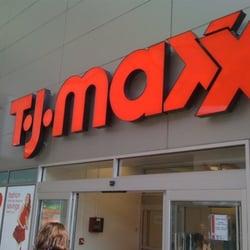 T.J. Maxx - Entrance - Rego Park, NY, Vereinigte Staaten