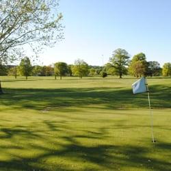 Amateur Golf Washington DC