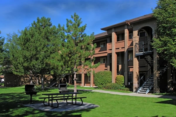 Eagles Landing Apartments Salt Lake City Ut