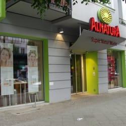 Alnatura, Berlin