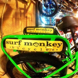 Bike Store In Imperial Beach Ca Surf Monkey Bikes San Diego