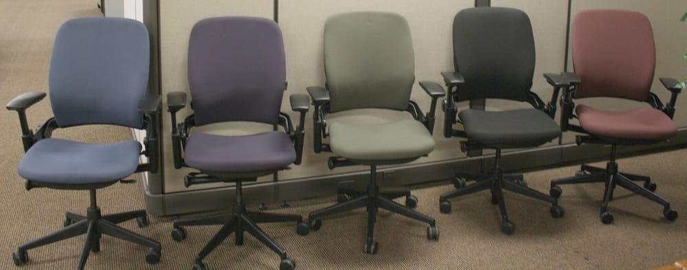 Brilliant New Affordable Office Furniture Kansas City Missouri Mo L Shaped Desk