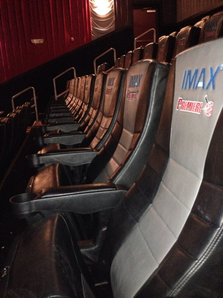 Premiere Cinema 16 IMAX Cinema 6002 Slide Rd
