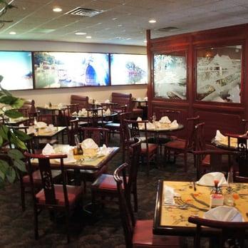 King S Island Restaurant Lynchburg Va