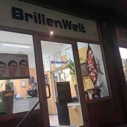 Brillenwelt, Halle (Saale), Sachsen-Anhalt