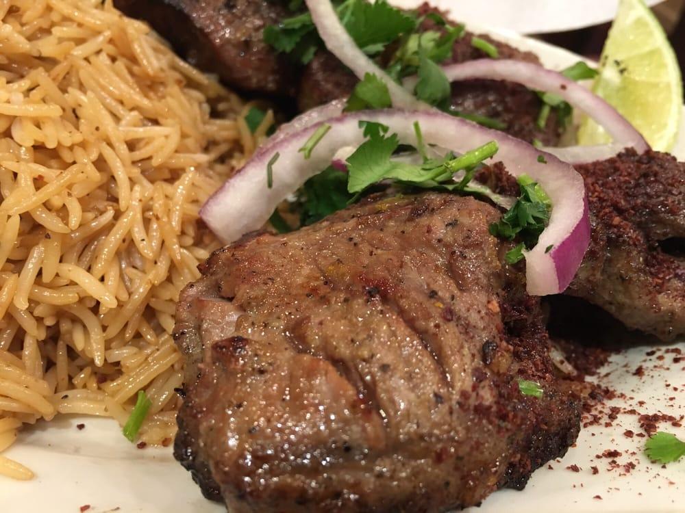 Annar afghan cuisine 102 photos afghan hayward ca for Afghan cuisine menu