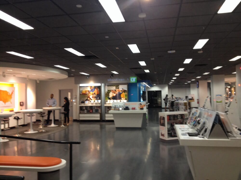 8 reviews of AT&T Store