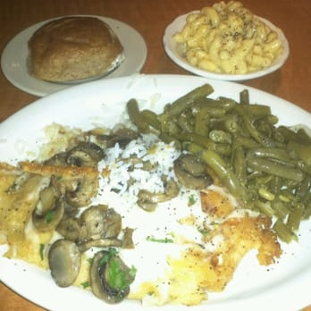 Luby s buffets houston tx yelp for Lubys fried fish