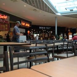 Meridian Mall Okemos Mi Food Court