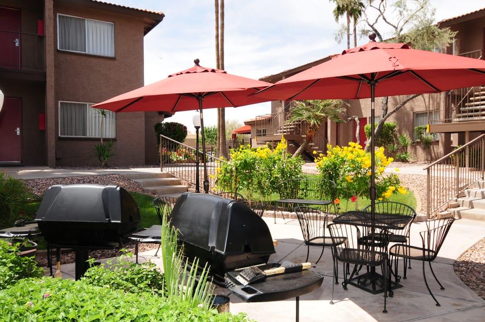 Scottsdale Park Suites Apartments