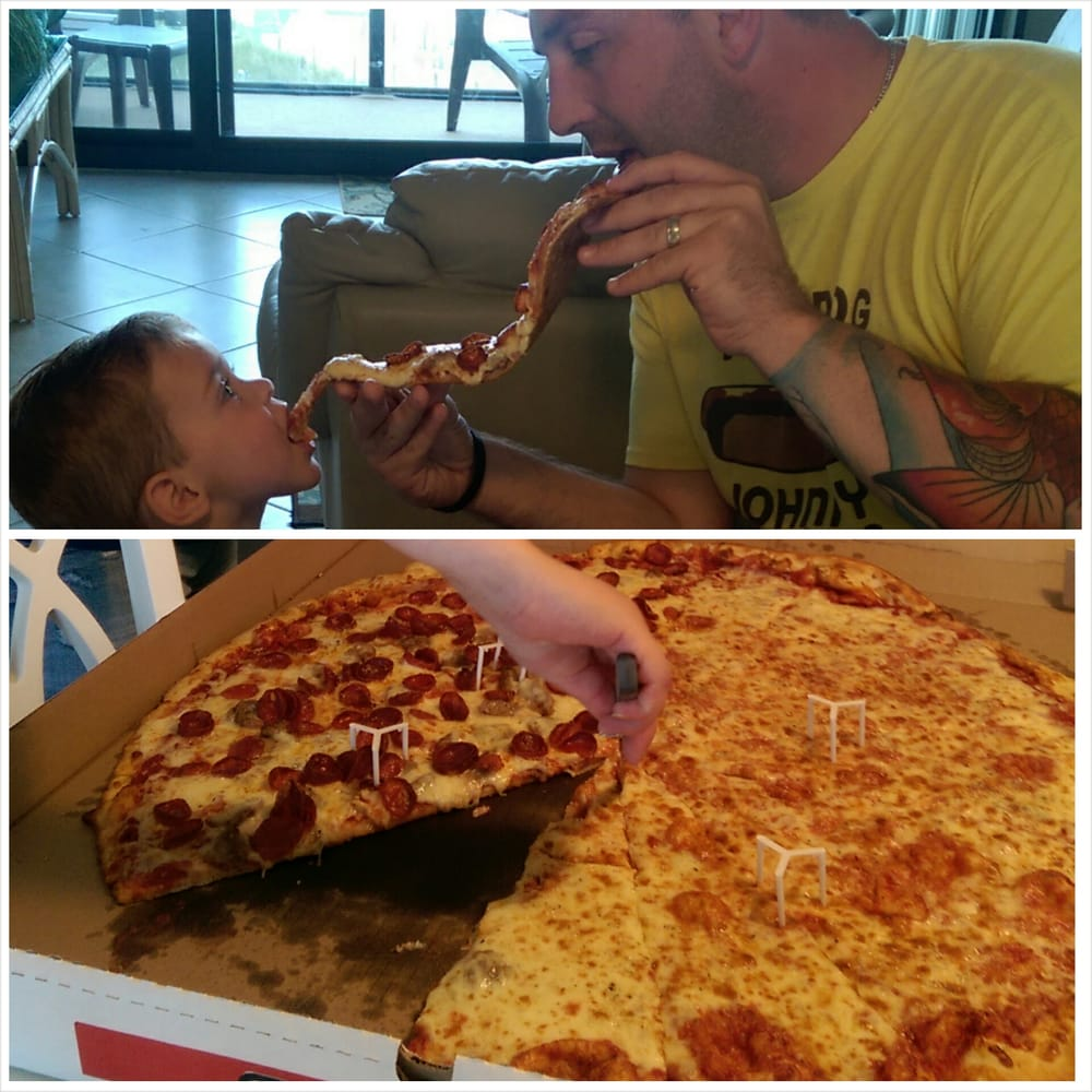 Ocean City (MD) United States  City new picture : ... 60 Photos Pizza Ocean City, MD, United States Reviews Yelp