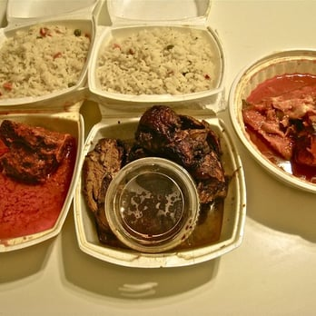 Iyanze bolat west african cuisine african uptown for African cuisine chicago