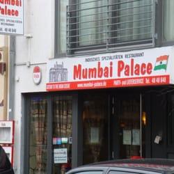 Mumbai Palace, Köln, Nordrhein-Westfalen