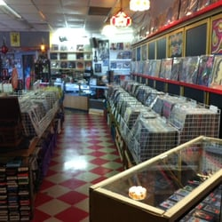 Record Guys - Abilene, TX, États-Unis