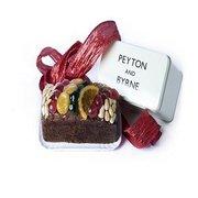 Christmas loaf cake £17.50