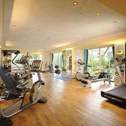 Fitness-Studio (neu 2010)