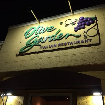 Olive Garden Italian Restaurant 46 Photos 73 Reviews Italian Manassas Va Phone Number