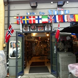 veibeskrivelse norge sverige cupido shop