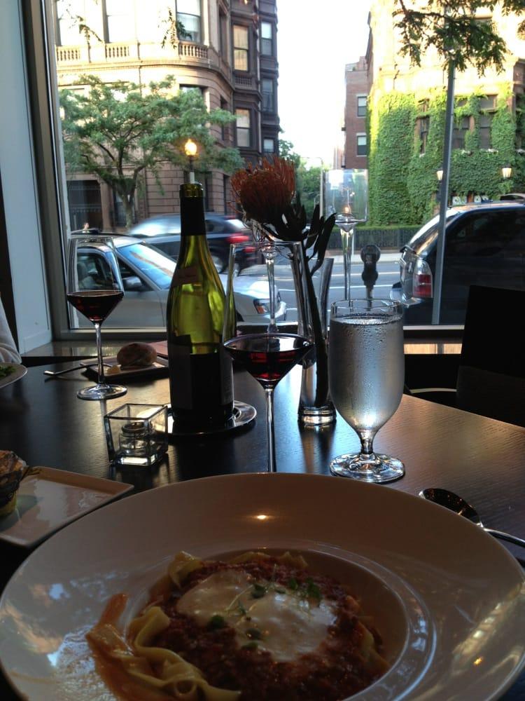 4 Fabulous French Restaurants in Boston