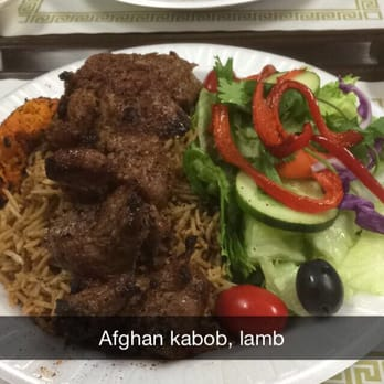 Afghan kabob 53 photos 107 reviews afghan 82 fort for Afghan kabob cuisine