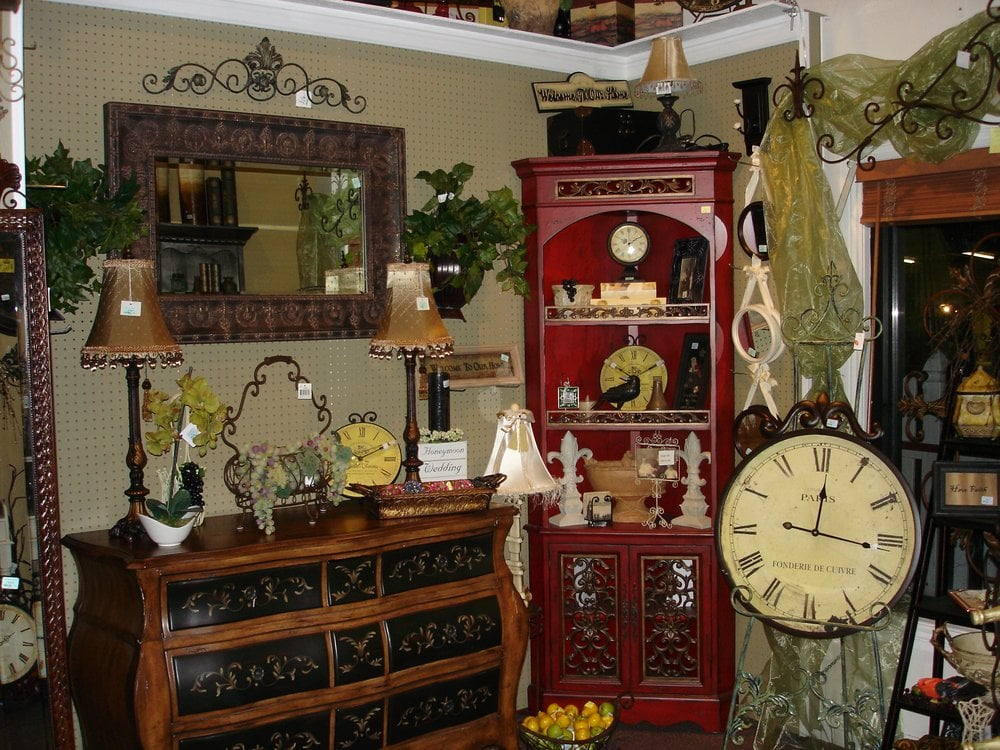 real deals on home decor furniture stores business