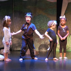 Kids 'N Dance - Oakland, CA, États-Unis. Jungle Book little theater age 4-8