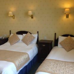 Legacy Hotel Victoria, Newquay, Cornwall