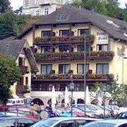 Hotel Post, Traunkirchen, Oberösterreich, Austria