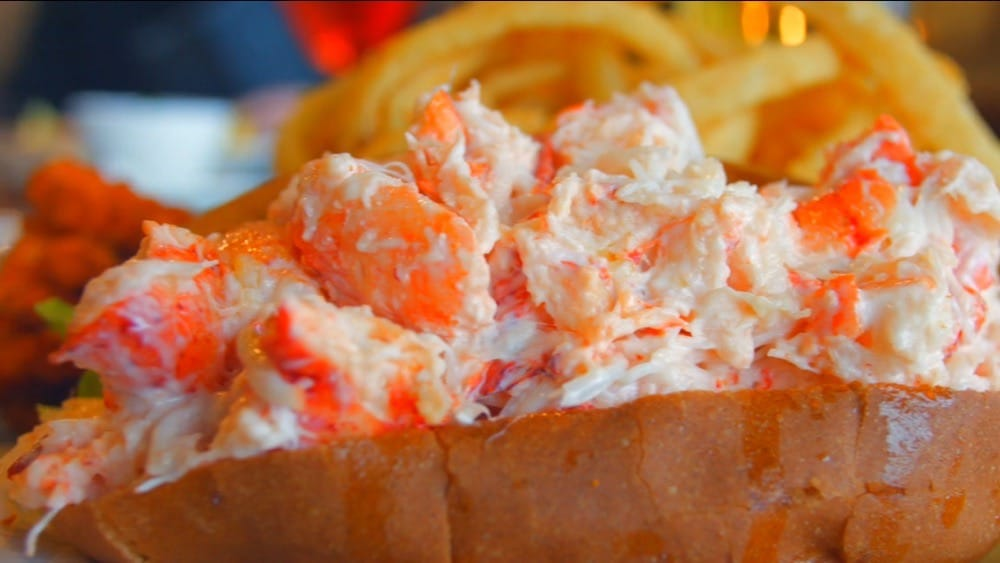 Lobster Tail In Windham Nh | Lobster House