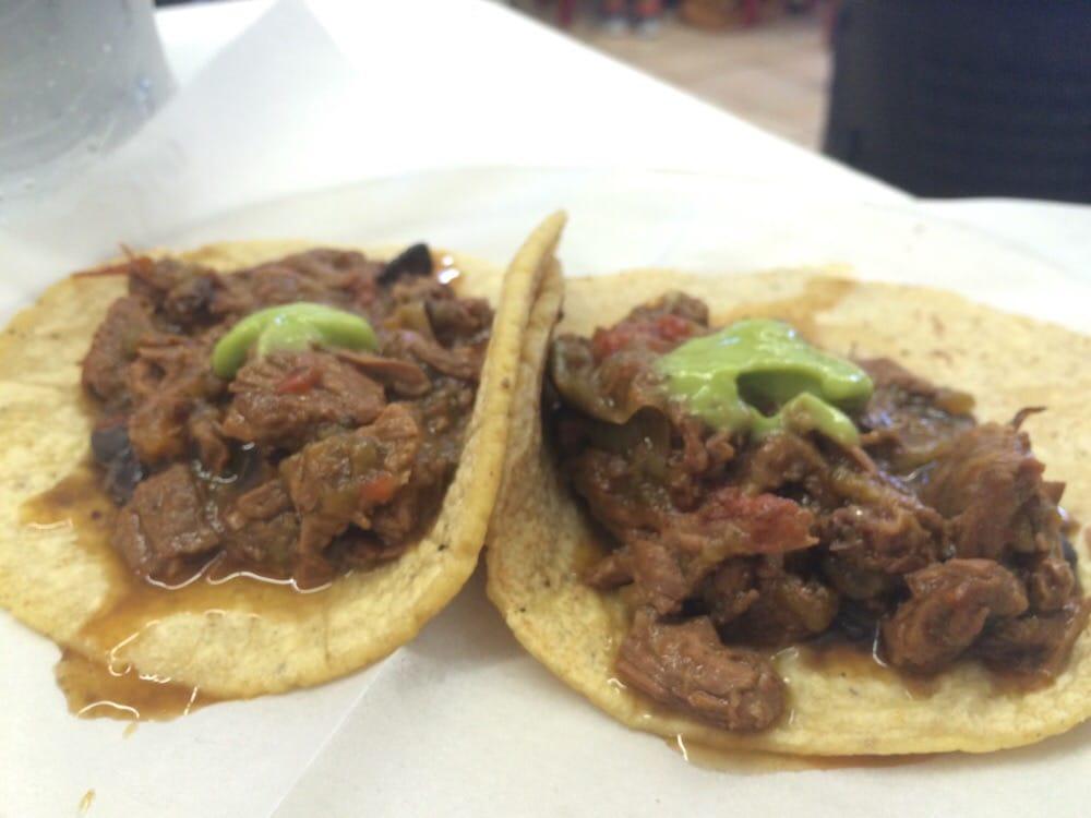 Steak Picado Tacos Steak Picado Tacos