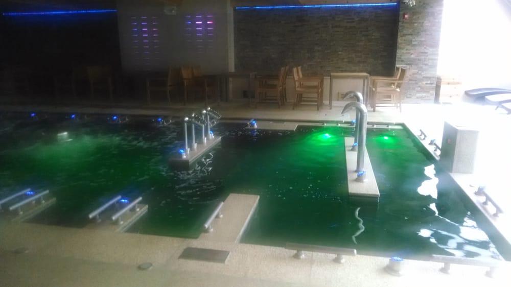 Premier spa castle temp closed day spas midtown for 57th street salon