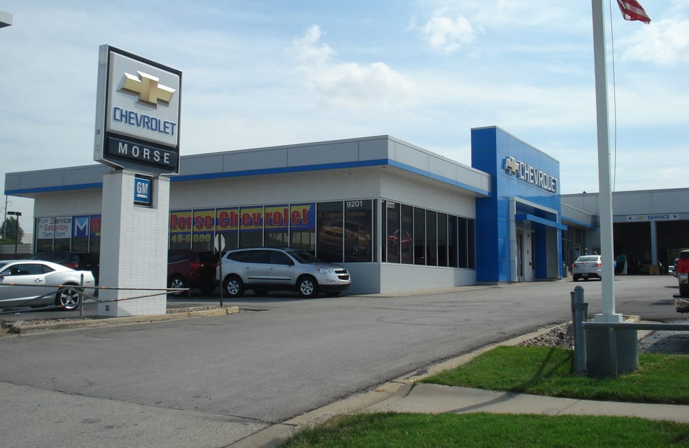 mccarthy morse chevrolet talleres mec nicos 9201 metcalf ave. Cars Review. Best American Auto & Cars Review