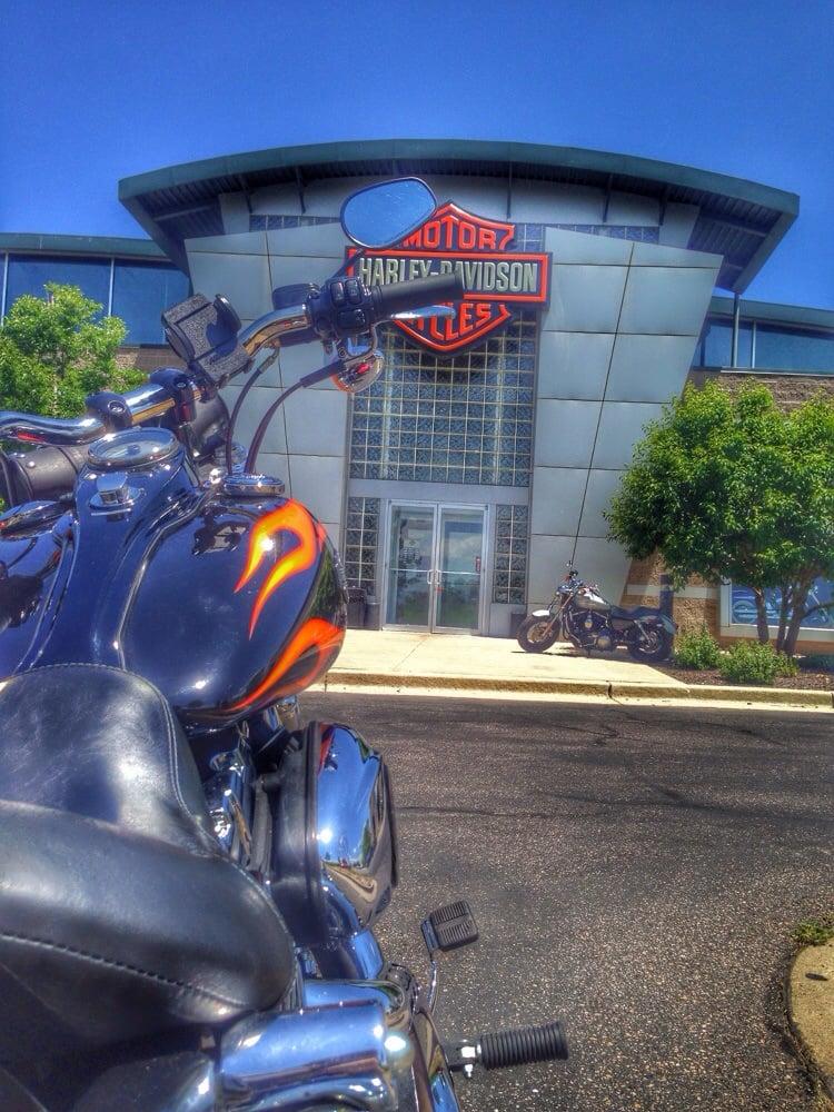 Photos for rocky mountain harley davidson motor company yelp for Harley davidson motor co