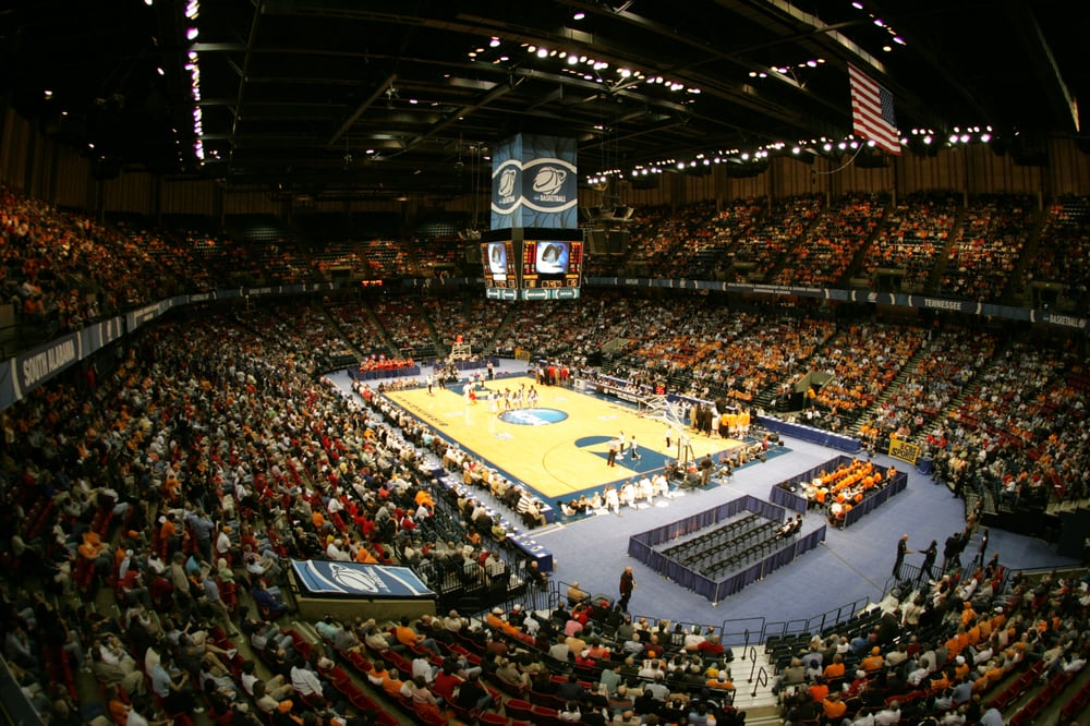 Legacy Arena At The BJCC | Yelp