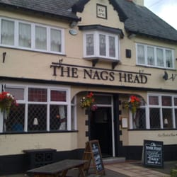 Nags Head, Wallasey, Merseyside, UK