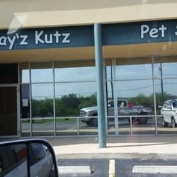 Kay'Z Kutz logo