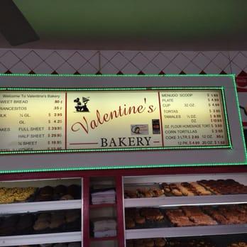 Valentine S Bakery 20 Photos Bakery El Paso Tx