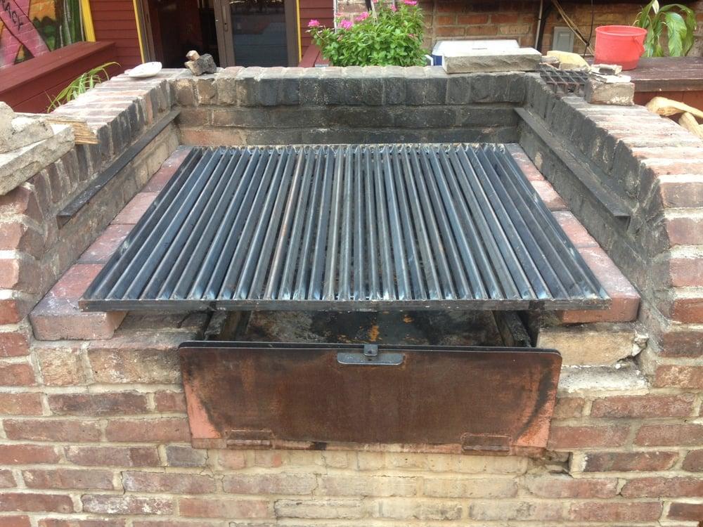 huge outdoor grill yelp. Black Bedroom Furniture Sets. Home Design Ideas