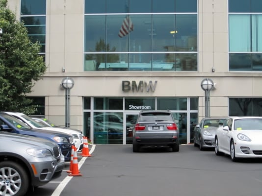 Herb Chambers BMW of Boston Car Dealers Allston