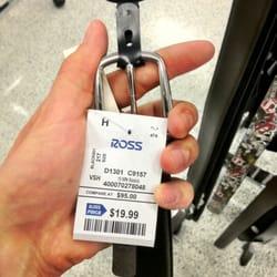 Ross Dress For Less - CLOSED - Women's Clothing - Northridge