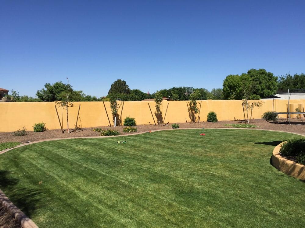 Cahill Landscaping LLC - 57 Photos - Landscaping - 245 E Rawhide Ave - Gilbert AZ United ...