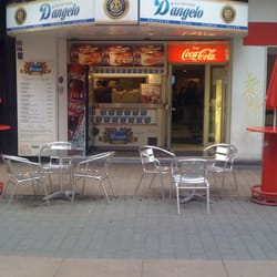 Baguetterie Pizzeria di Angelo, Dortmund, Nordrhein-Westfalen