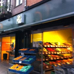 Organic Food for You, Amsterdam, Noord-Holland
