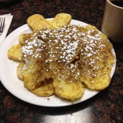 Brittany Cafe - Italian French Toast - Atlantic City, NJ, Vereinigte Staaten