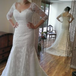 Wedding dress alterations san diego luxurious for Wedding dress tailor near me