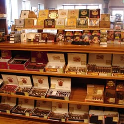 Primo Cigar Shop & Lounge - Something for every cigar smoker - Santa Fe, NM, United States
