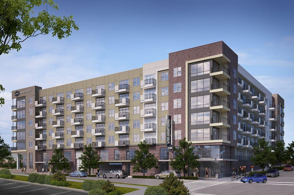 Apartments Near Downtown Raleigh Nc