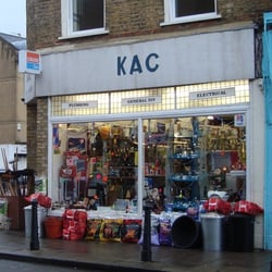 KAC, London, UK